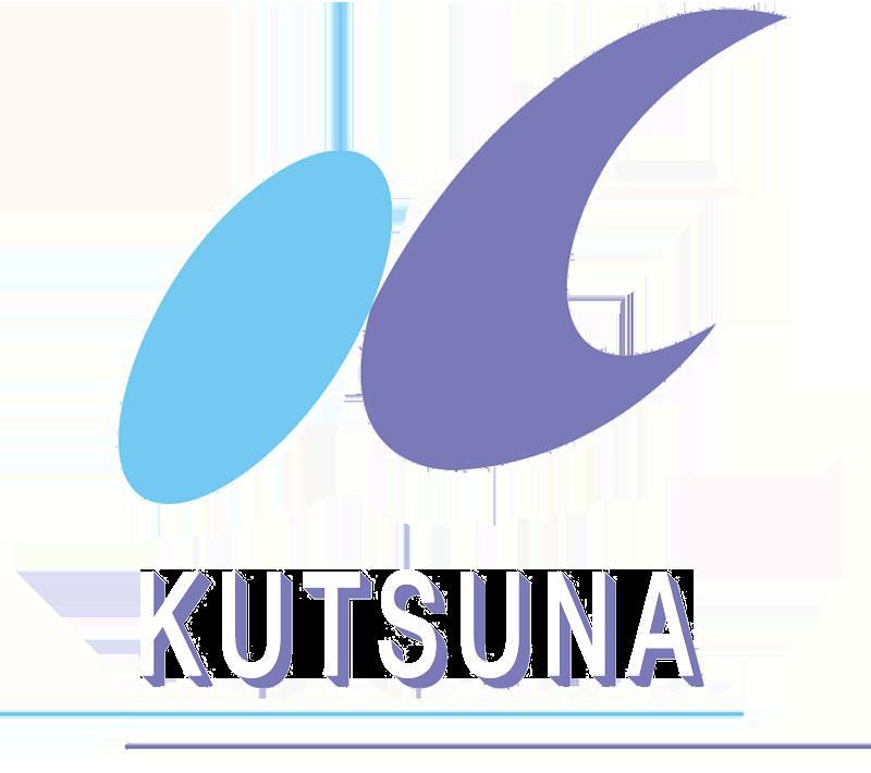 KUTSUNA 株式会社沓名産業
